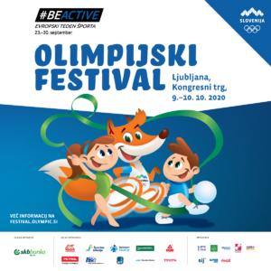 Olimpijski festival 2020